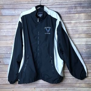 Holloway Peabody Lacrosse Back vent jacket 2X